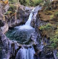 Easy Walking - Little Qualicum Falls Provincial Park