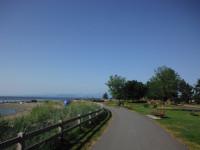Easy Walking - Parksville Community Park