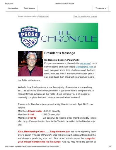 2018 10 2 The Chronicle